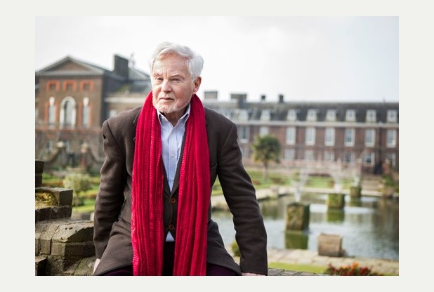 BBC One #1 Thursday with 'Who Do You Think You Are? with Sir Derek Jacobi