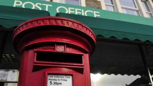 'No evidence' of convicted postmaster's theft, Panorama learns http://www.bbc.com/news/uk-33948131