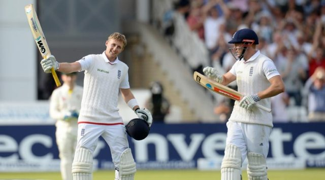 Video Ashes 2015: the many happy faces of Stuart Broad and his eight wickets http://www.telegraph.co.uk/sport/cricket/international/theashes/article11787461.ece#ooid=Z3b2JydjoBUVYvN6ukW8u_olVR_h4QxB