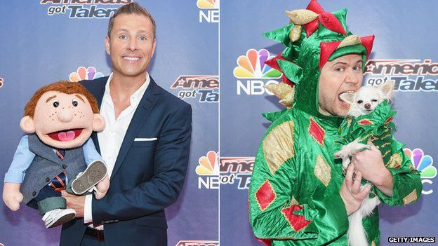 NBC #1 Wednesday as 'America's Got Talent' top program.