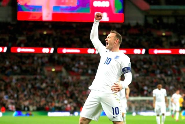 ITV #1 Tuesday in the U.K:  'Euro 2016 Qualifier' between England and Switzerland top program.