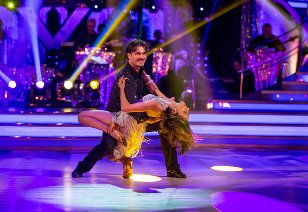 BBC One #1 in the UK as 'Strictly Come Dancing' season premiere top program.