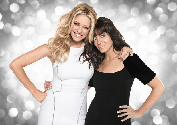 BBC One #1 in the UK Saturday as 'Strictly Come Dancing' top program.