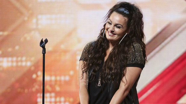 ITV #1 Saturday in the UK as 'The X Factor UK' was the top program.