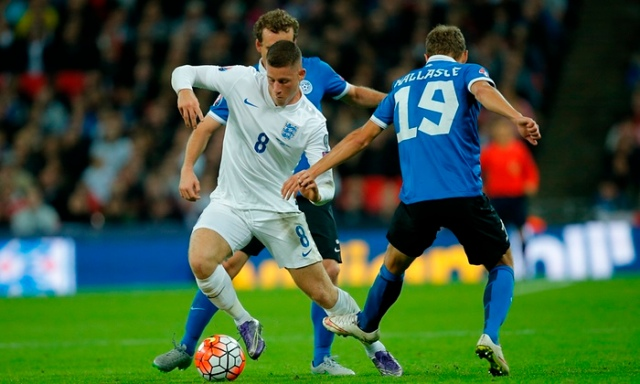 ITV #1 in the UK Friday as England's victory over Estonia top program