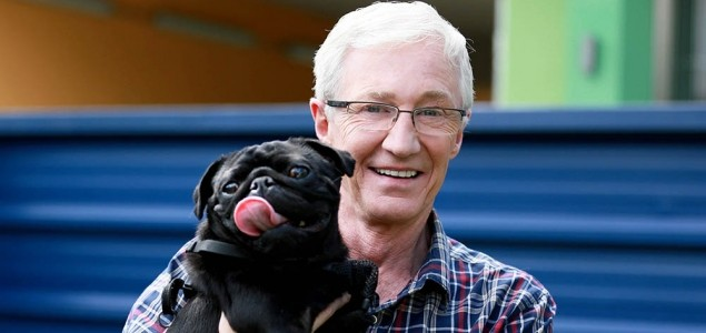 ITV #1 Thursday as 'For Love Of Dogs' top  program.