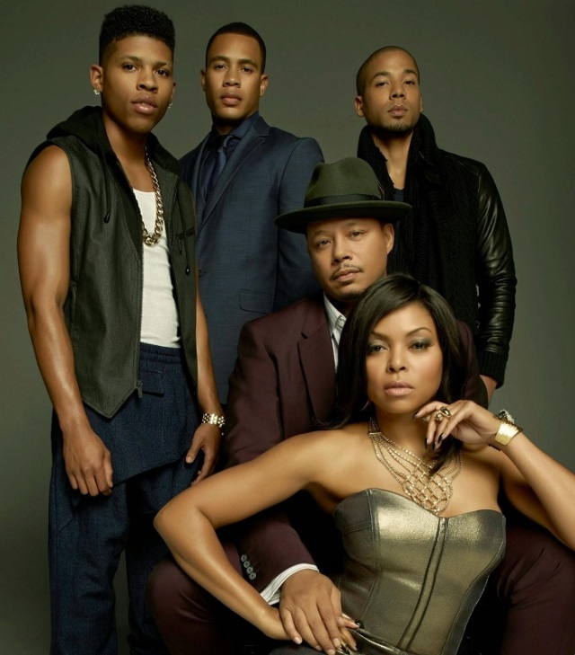 FOX #1 on Wednesday as 'Empire' top program.