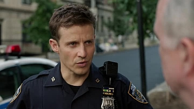 CBS #1 Friday as 'Blue Bloods' the top program.