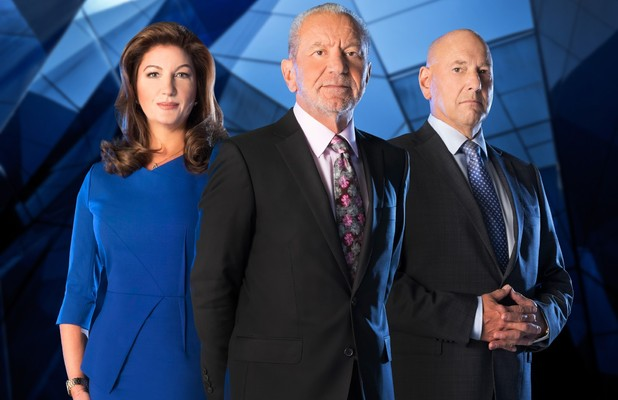 BBC One #1 in the UK Wednesday as 'The Apprentice UK' top program.