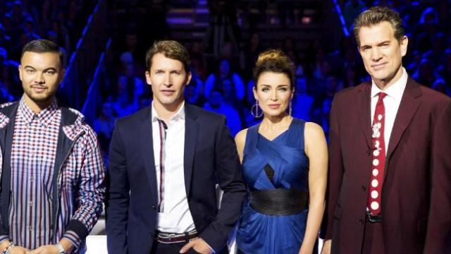 Seven #1 Sunday in Australia as 'The X Factor' to non-news program & Seven News #1 newscast
