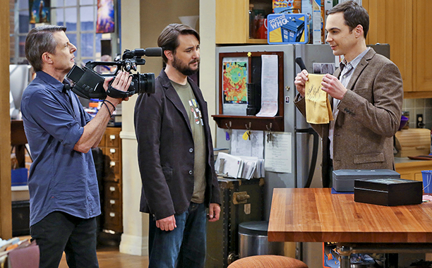 CBS #1 Thursday as 'The Big Bang Theory' was the top program with over 15 million viewers.