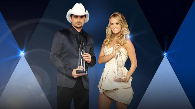 ABC #1 Wednesday as '49th Annual CMA Awards' top program.