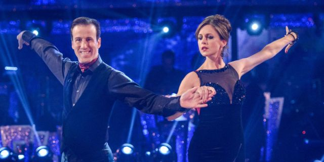 BBC One #1 Saturday in the UK as 'Strictly Come Dancing' tops 10 million viewers.