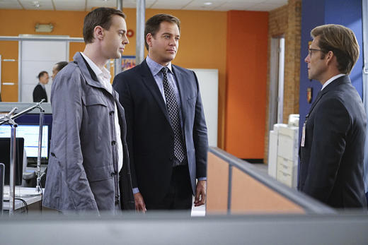 CBS #1 Tuesday as 'NCIS' #1 program with over 16 million viewers.