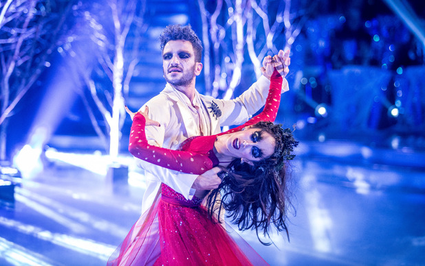BBC One #1 Saturday as 'Strictly Come Dancing' was the top program.