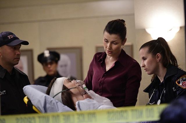 NBC #1 Friday but CBS' 'Blue Bloods' top program
