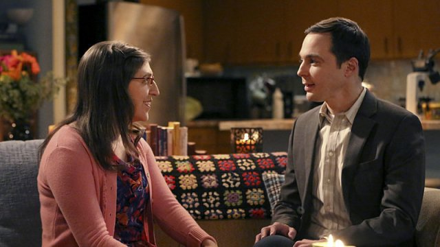 CBS #1 Thursday as 'The Big Bang Theory' delivers 17+ million viewers.