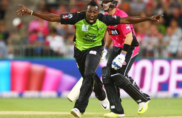 Ten #1 Thursday in Australia as 'Cricket: Big Bash Game#1 Session 2' top non-news program.