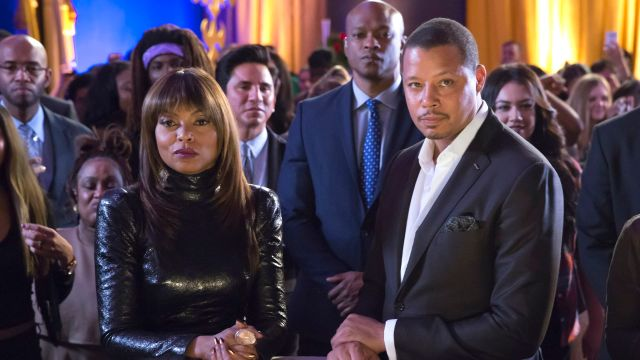 CBS #1 Wednesday but FOX's 'Empire' top program
