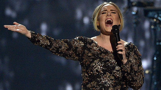NBC #1 Broadcast Network  Monday as 'The Voice' was the top program with nearly 14 million viewers.