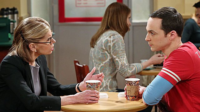 NBC #1 Christmas Eve as CBS' 'The Big Bang Theory' top program