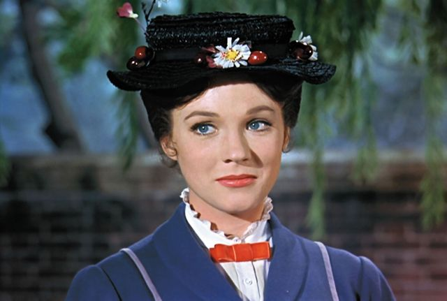 ABC #1 Saturday as 'Mary Poppins' was the top program.