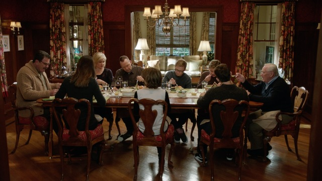 CBS #1 Friday as 'Blue Bloods' with an episode titled 'Flags Of Our Fathers' was the top program with nearly 10 million viewers.