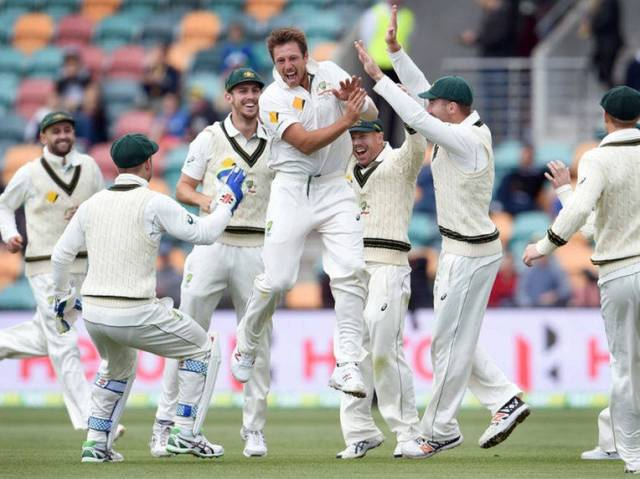 Seven #1 in Australia Friday. 'A Current Affair' #1 non-news & 'Seven News' #1 newscast https://au.sports.yahoo.com/cricket/a/30347239/australia-v-west-indies-darren-bravo-century/