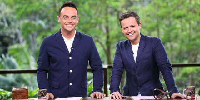 ITV #1 in the UK as 'I'm A Celebrity...Get Me Out of Here!' is dominating the ratings during this time of the year.