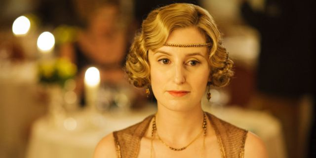 ITV #1 Christmas in the UK as 'Downton Abbey' finale was the top program with 6.5 million viewers.