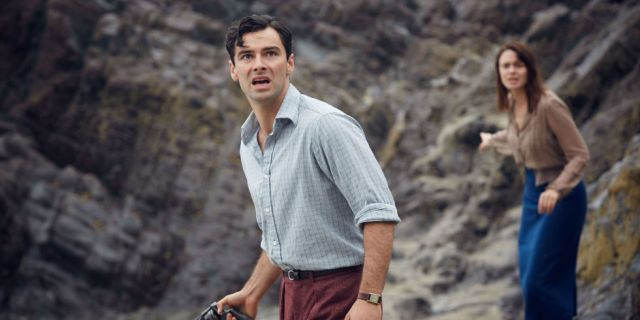 BBC One #1 Monday in the UK as 'And Then There Were None' was the top program.