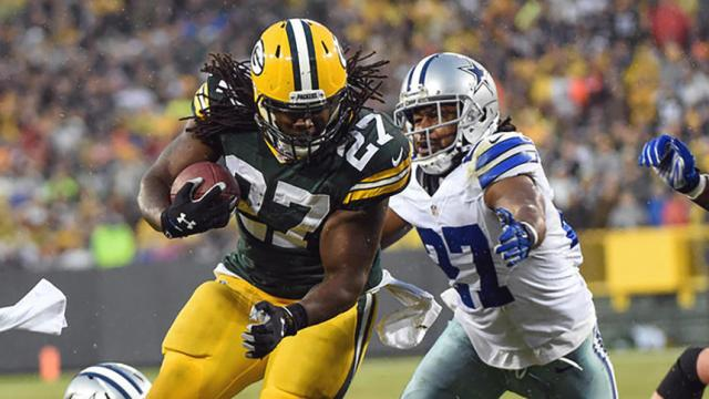 NBC #1 Sunday but FOX's 'NFL Overrun' top program with over 22 1/2 million viewers had Green Bay Packers Beating The Dallas Cowboys 28-7. (Photo Credit: Benny Sieu-USA TODAY Sports)