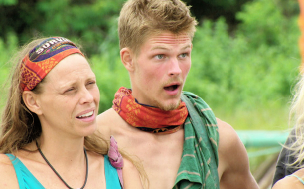 CBS #1 Wednesday as 'Survivor' #1 program