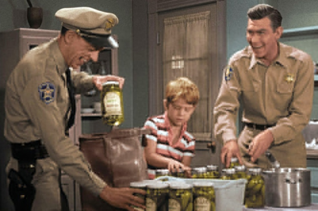 CBS #1 Christmas as 'The Andy Griffith Show Christmas Story' was the  top program.