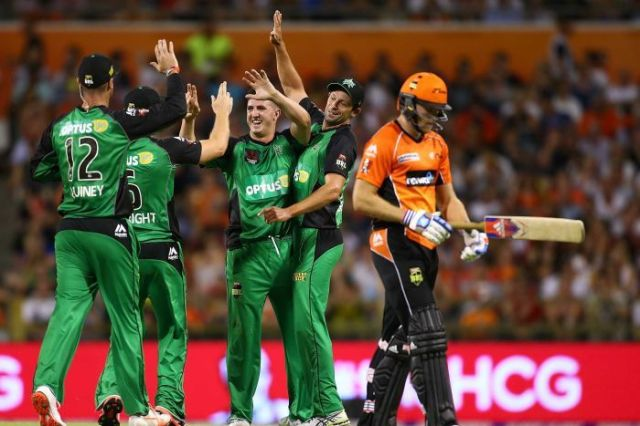 Ten #1 Saturday in Australia as 'Seven News' & 'Cricket:Big Bash' top programs.