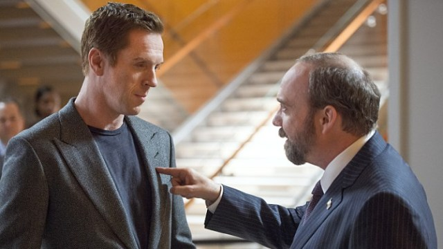 'Billions' is one of the biggest new hits on PayTV this season and centers on Showtime's growth.