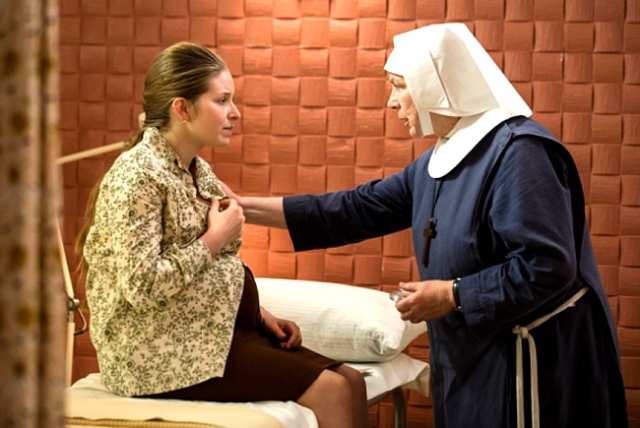 BBC One #1 Sunday as 'Call The Midwife' top program