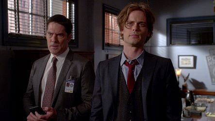 CBS #1 Wednesday as 'Criminal Minds' top program just ahead of 'American Idol' in final ratings