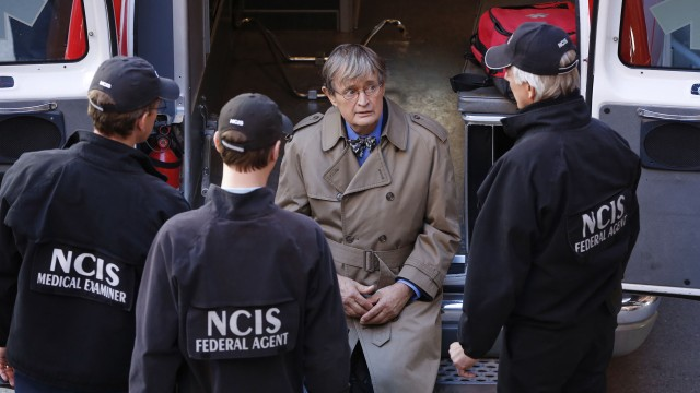 CBS #1 Tuesday as 'NCIS' again is the #1 program drawing nearly 18 million viewers.