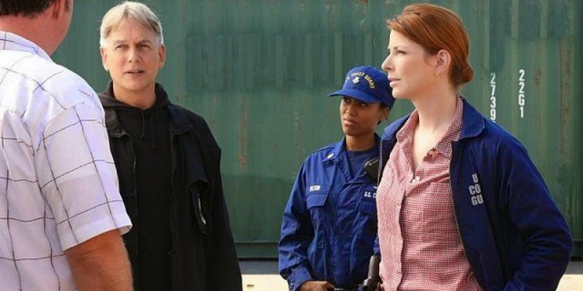 CBS #1 broadcast network Friday as 'NCIS' finished as the top program.
