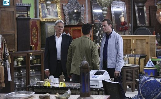 CBS #1 Tuesday as 'NCIS' was the #1 single program on a single network with over 10 million viewers.
