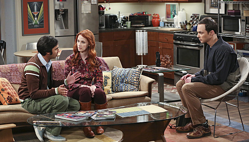 FOX #1 Thursday but CBS' 'The Big Bang Theory' finished as the top program.