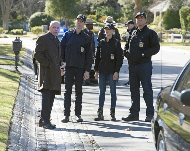 CBS #1 Tuesday as 'NCIS' the top program with over 17 million viewers.