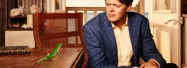 BBC One #1 Thursday in the UK as 'Death In Paradise' top program