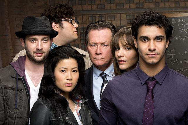 CBS #1 Monday as 'Scorpion' top program; 'NCIS:Los Angeles' #2.