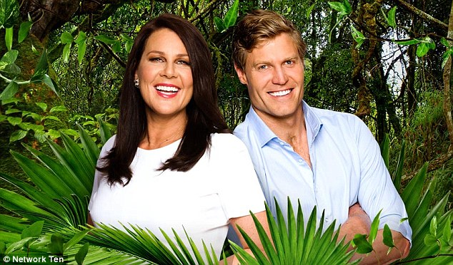 Nine #1 in Australia Thursday as 'I'm A Celebrity...Get Me Out Of Here!' & 'Nine News 630' top programs.