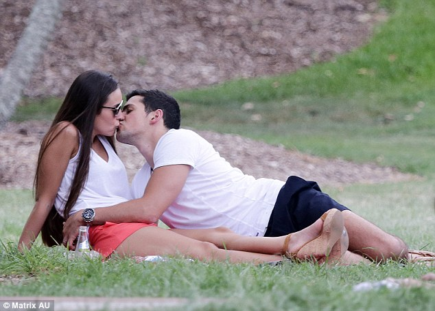 Seven #1 Monday in Australia as 'My Kitchen Rules' & 'Seven News' top programs as Zana and Gianni seem to understand. Is there a kitchen out there in the park?