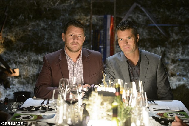 Seven #1 Sunday as 'Mhy Kitchen Rules' & 'Seven News Sunday' top programs