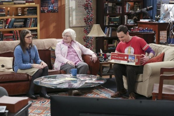 FOX #1 Thursday but CBS' 'The Big Bang Theory' finished as the top program with 15+ million viewers.