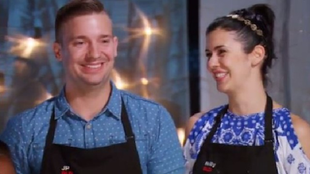 Seven #1 Tuesday in Australia as 'My Kitchen Rules' & Seven News' top programs.